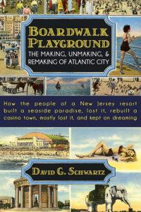 Boardwalk Playground