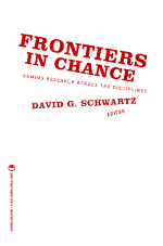 Frontiers in Chance